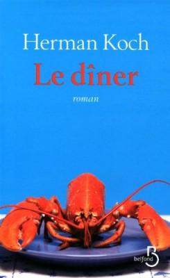 """Afficher """"Le dîner"""""""