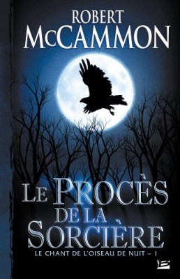 """Afficher """"Le Chant de l'oiseau de nuit n° 1 Le procès de la sorcière"""""""