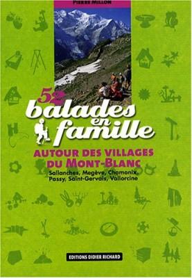 """Afficher """"Autour des villages du Mont-Blanc"""""""