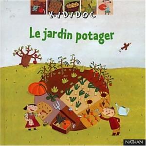 "Afficher ""jardin potager (Le)"""