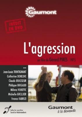 """Afficher """"L'Agression"""""""