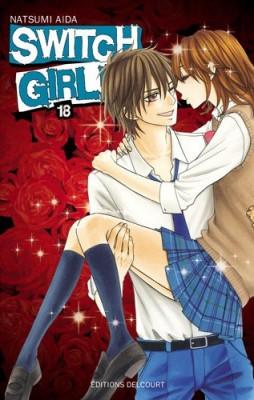 """Afficher """"Switch girl !! n° 18"""""""