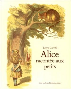 """Afficher """"Alice racontée aux petits"""""""