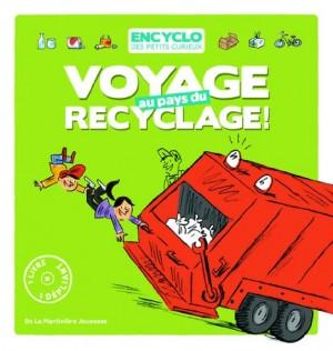 """Afficher """"Une aventure de Louis et LouiseVoyage au pays du recyclage !"""""""