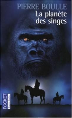 """Afficher """"La planète des singes"""""""
