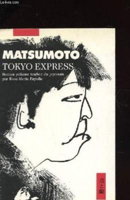 "Afficher ""Tokyo express"""