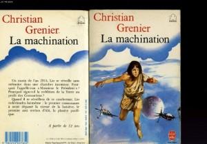 "Afficher ""La Machination"""