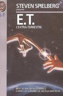 "Afficher ""E.T"""