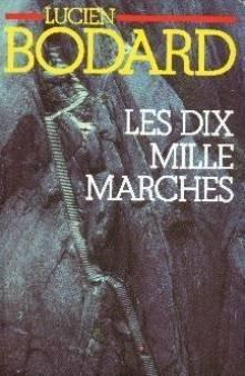 """Afficher """"Les dix mille marches"""""""