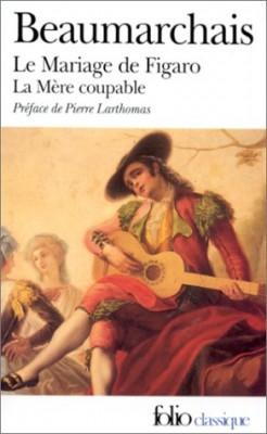 """Afficher """"Le Mariage de Figaro"""""""