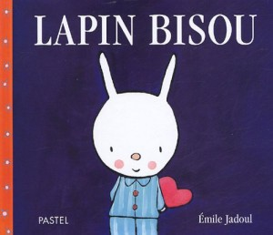 "Afficher ""Lapin bisou"""