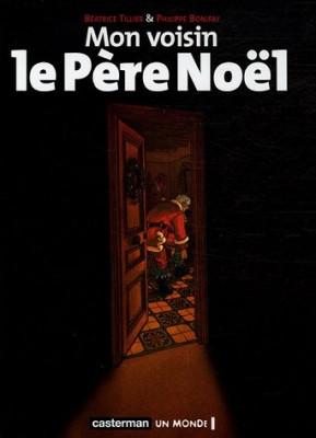 """Afficher """"Mon voisin le Père Noël"""""""