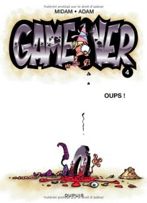 "Afficher ""Game over n° 4 Game over."""