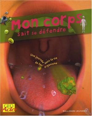 """Afficher """"Mon corps sait se défendre"""""""
