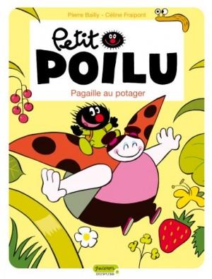 """Afficher """"Petit Poilu n° 3 Pagaille au potager"""""""
