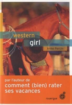 vignette de 'Western girl (Anne Percin)'