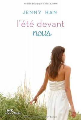 """Afficher """"Eté où je suis devenue jolie (L') n° 3 Eté devant nous (L')"""""""