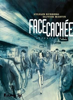 "Afficher ""Face cachée n° 2"""