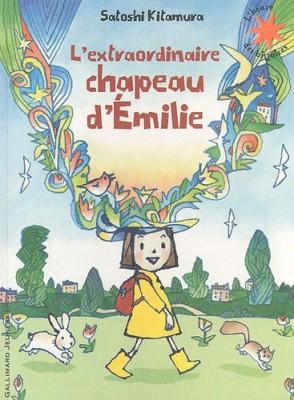 """Afficher """"L'extraordinaire chapeau d'Émilie"""""""