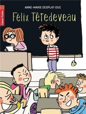 """Afficher """"Félix Têtedeveau"""""""