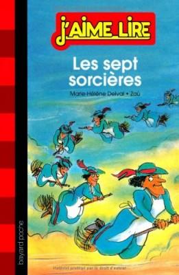 """Afficher """"Les sept sorcières"""""""
