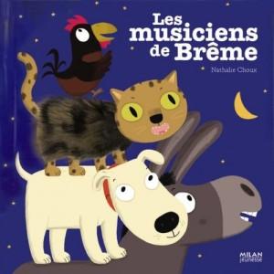 """Afficher """"Les musiciens de Brême"""""""