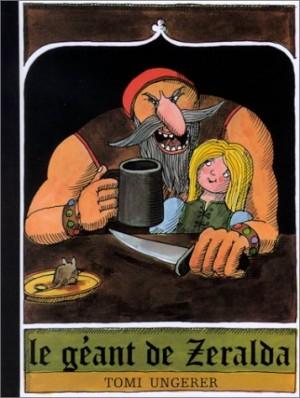 """Afficher """"Le géant de Zeralda"""""""