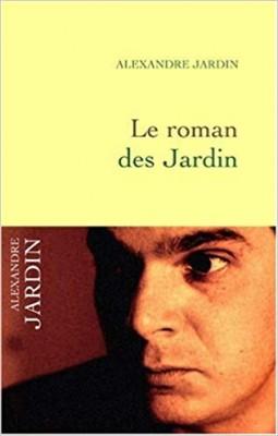 """Afficher """"Le Roman des Jardin"""""""