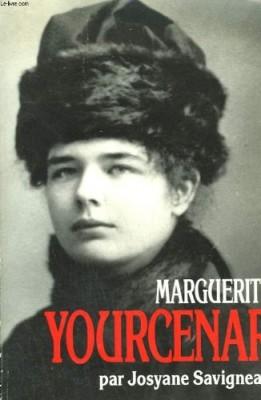 "Afficher ""Marguerite Yourcenar, l'invention d'une vie"""