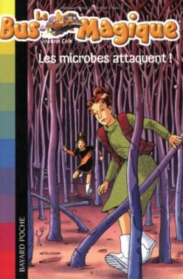 """Afficher """"Le bus magique n° 5Les microbes attaquent !"""""""