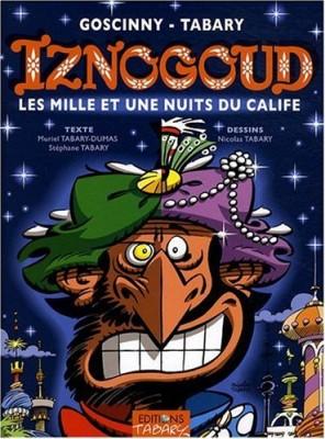 """Afficher """"Iznogoud n° 28 Les mille et une nuits du calife"""""""