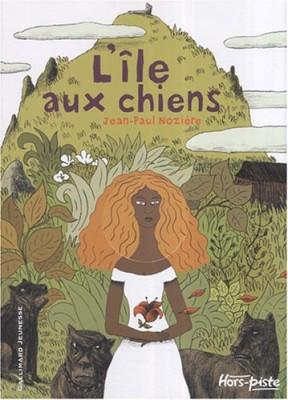 """Afficher """"L'île aux chiens"""""""