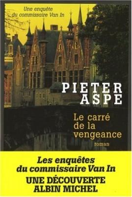 """Afficher """"Une enquête du commissaire Van In Le carré de la vengeance"""""""