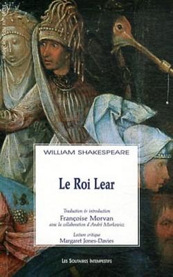 """Afficher """"Le roi Lear"""""""