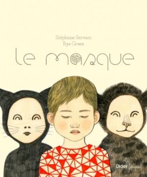 """Afficher """"masque (Le)"""""""