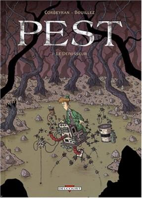 """Afficher """"Pest n° 1 Le Défosseur"""""""