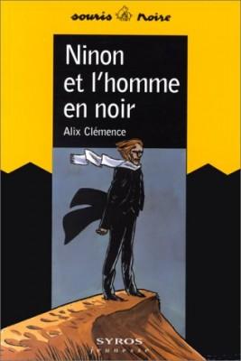 """Afficher """"Ninon et l'homme en noir"""""""