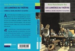 """Afficher """"lumières du théâtre (Les)"""""""