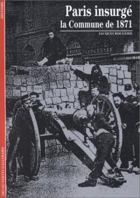 """Afficher """"Paris insurgé"""""""