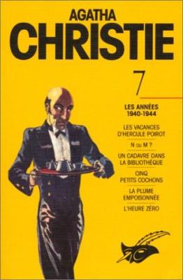 """Afficher """"Agatha Christie n° 7"""""""