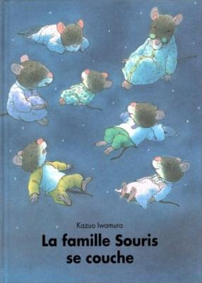 """Afficher """"La famille Souris se couche"""""""