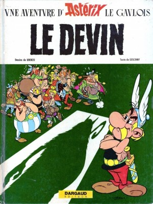 """Afficher """"Une Aventure d'Astérix n° 19 Une Aventure d'Astérix."""""""