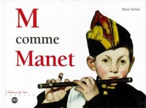 """Afficher """"M comme Manet"""""""