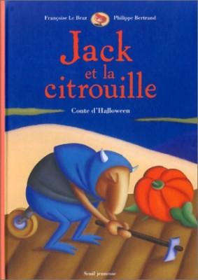 """Afficher """"Jack et la citrouille"""""""