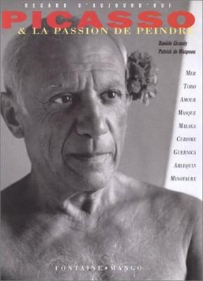 """Afficher """"Picasso & la passion de peindre"""""""