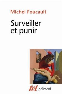 "Afficher ""Surveiller et punir"""