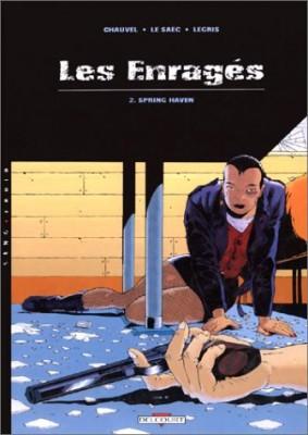 "Afficher ""Les enragés n° 2SPRING HAVEN"""