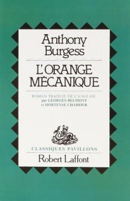 """Afficher """"L'Orange mécanique"""""""