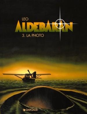 "Afficher ""Aldebaran n° 3 La Photo"""
