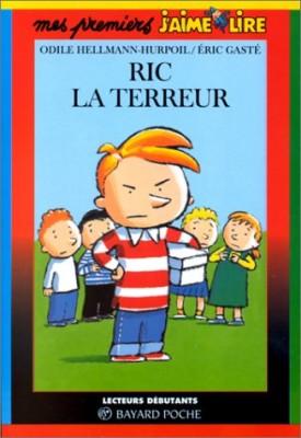 """Afficher """"Ric la Terreur"""""""